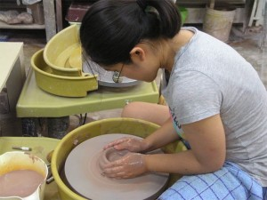 pottery-workshop
