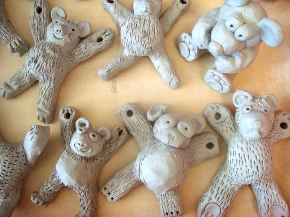 potterybears
